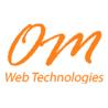 Om Web Technologies logo