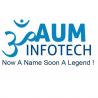 Aum Infotech logo