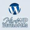 Hirewpdevelopers logo