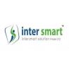 Inter Smart Kerala logo
