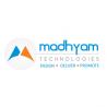 Madhyam Technologies logo