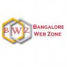 Bangalore Web Zone logo