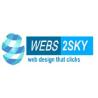 WEBS2SKY logo