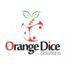 Orange Dice Solutions logo