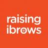 Raising iBrows Web Design Company logo
