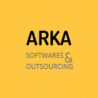 ARKA Softwares & Outsourcing logo