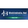 WeblinkIndia.Net logo