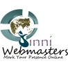 Jinni Webmasters logo
