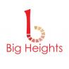 Big Heights logo
