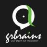 GR Brains Infosoft logo