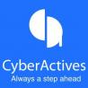 Cyberactives logo