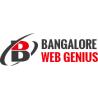 Bangalore Web Genius logo