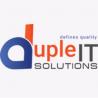 Duple IT  Solutions logo