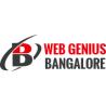 Web Genius Bangalore logo