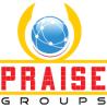 praise groups logo