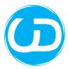 Udaipur Web Designer logo