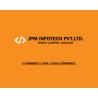 JPM Infotech Pvt Ltd logo