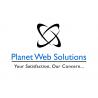 Planet Web Solutions Pvt. Ltd logo