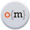 Orange Mantra: Web Development Company logo