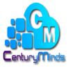 Century Minds logo