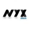 Nyx Ditech logo