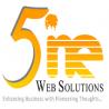 5ine Web Solutions Pvt Ltd logo