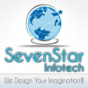 SevenStar Infortech logo