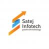 Satej Infotech Pvt. Ltd. logo