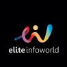Elite Infoworld logo