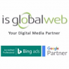IS Global Web - SEO Company in India