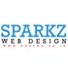 Sparkz Web Design