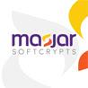 Masjar Softcrypts logo