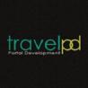 Travelpd logo