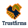 TrustFirms logo