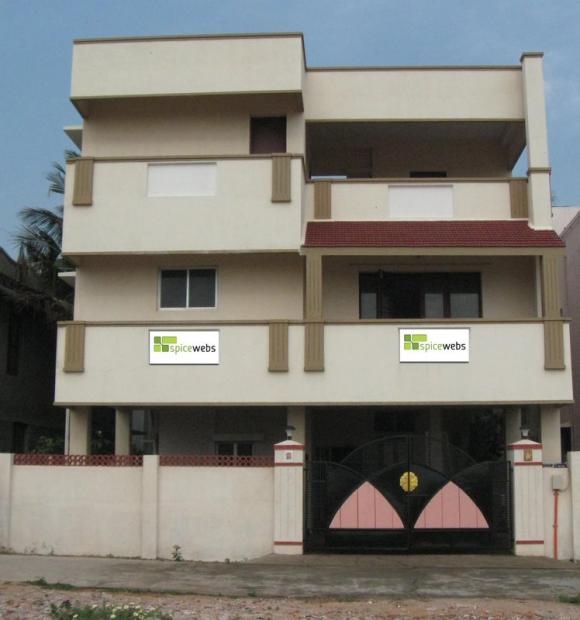Chennai Office Location
