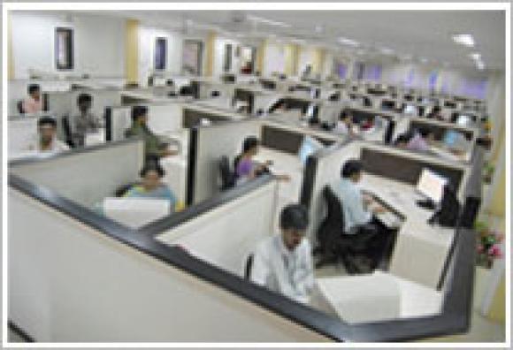 DCI Development Center