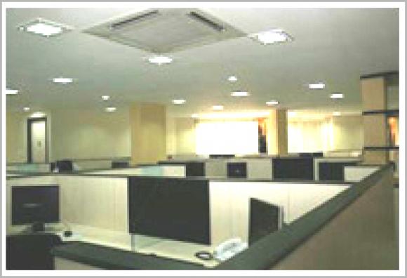 DCI Development Center 2
