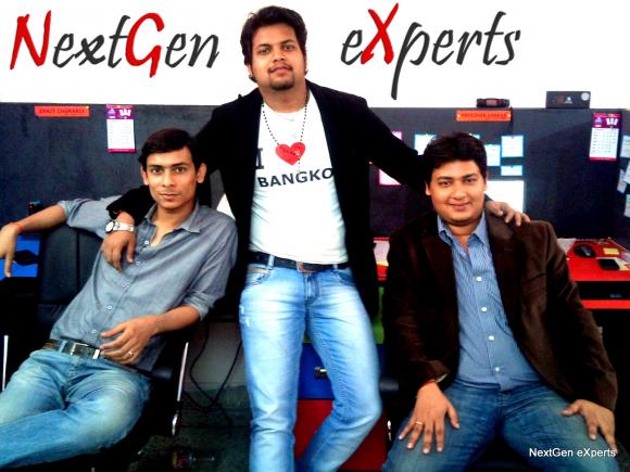 Founders of NGX