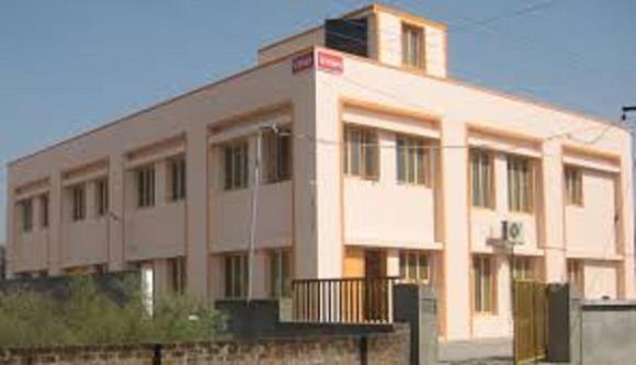 Velan Apps - Office Building