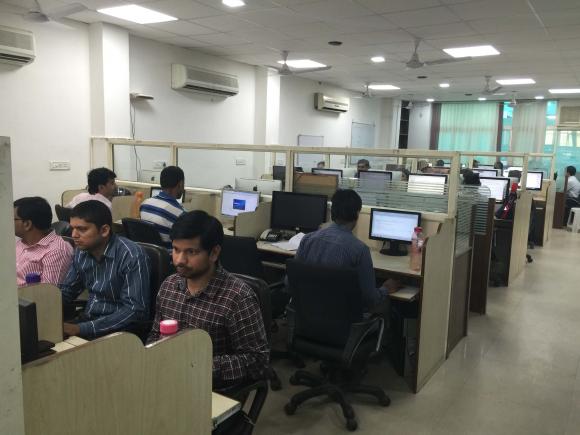 Development Lab