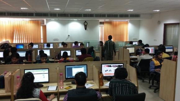 Web Development Lab