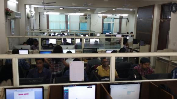 Mobile App Development Lab
