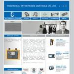 Toshniwal Controls Pvt Ltd.