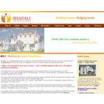 Shafali Inifrastructure: Hyderabad Real Estate Company