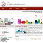 Saritha Scientific