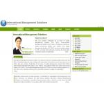 International Management Solutions