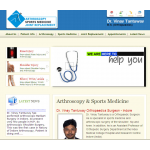 Dr. Vinay Tantuway : Orthopaedic Surgeon