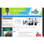 Dr. Anil Mishra : Summer Internship