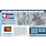 Ride India