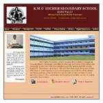 KMO higher secondary school